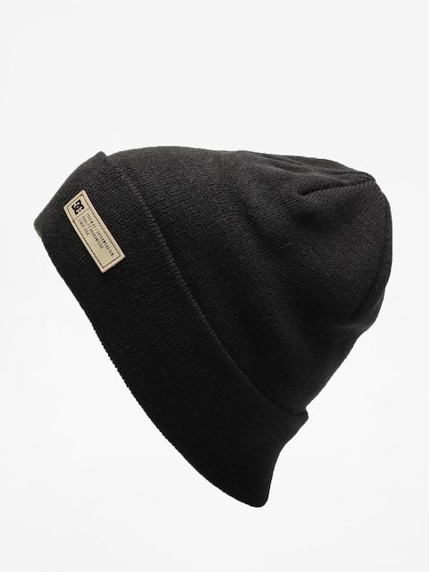 Zimná čiapka DC Label 2 ZD (black)