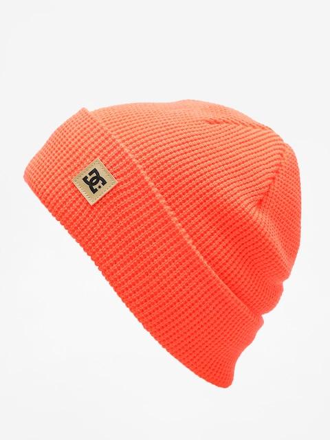 Zimná čiapka DC Neesh 2 ZD (fiery coral)