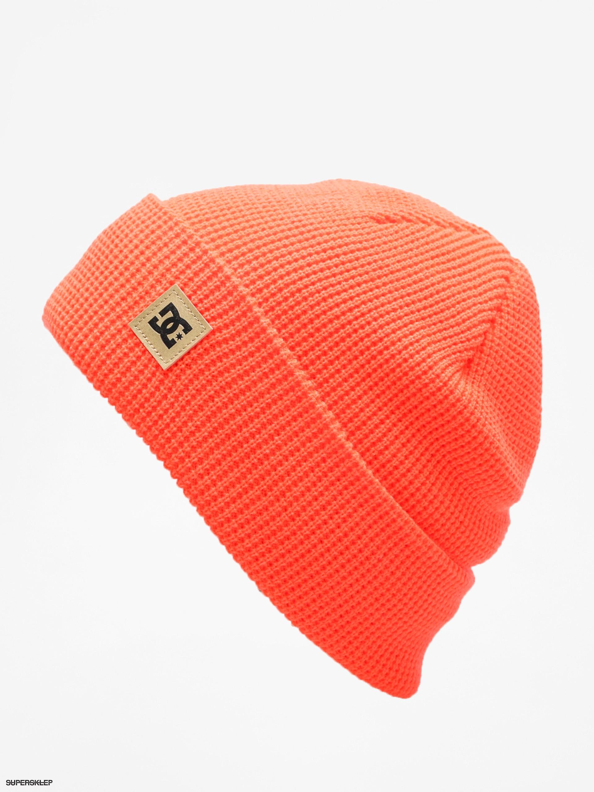 cf3163905 Zimná čiapka DC Neesh 2 ZD (fiery coral)