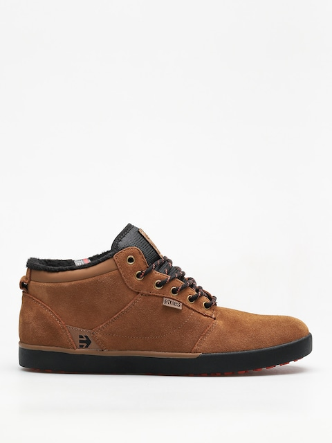 Topánky Etnies Jefferson Mtw (brown/black)