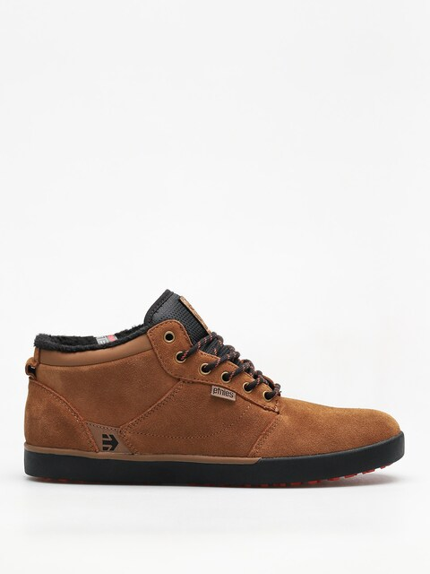 Zimné topánky Etnies Jefferson Mtw (brown/black)