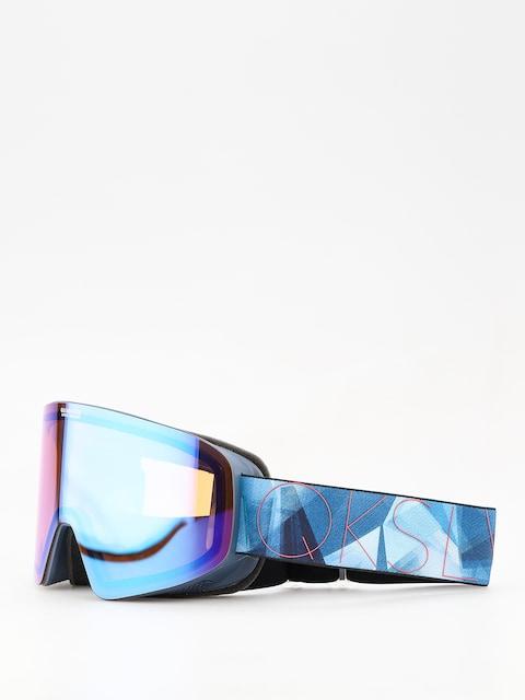 Okuliare na snowboard Quiksilver Qs Rc (daphne blue)