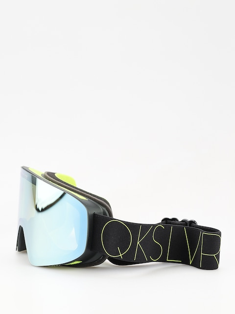 Okuliare na snowboard Quiksilver Qs Rc (lime green)
