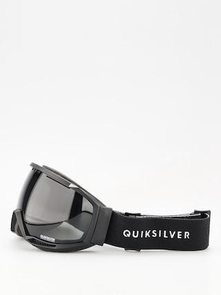 Okuliare na snowboard Quiksilver Hubble (black)