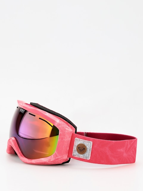 Okuliare na snowboard Roxy Sunset Art Wmn (kerala emboss)