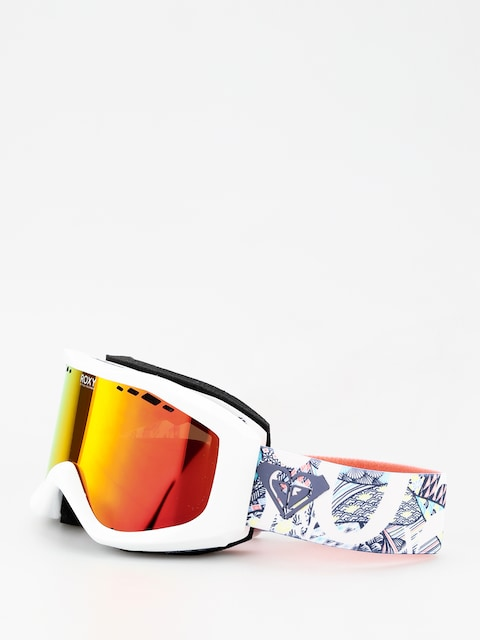 Okuliare na snowboard Roxy Sunset ML Wmn (freespace girl)