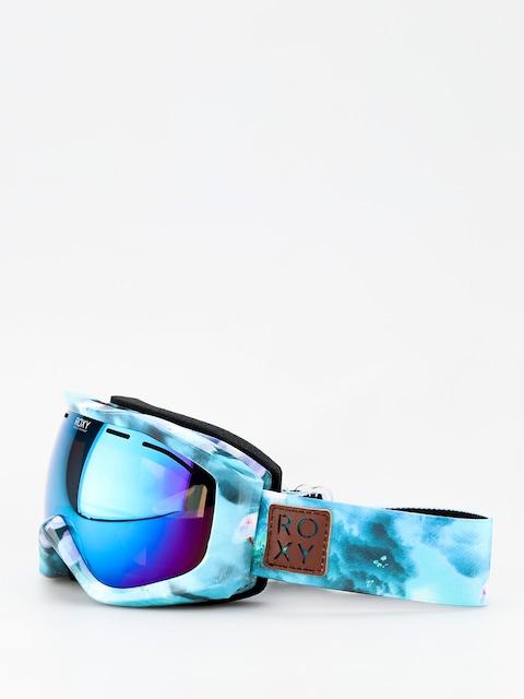 Okuliare na snowboard Roxy Sunset Art Wmn (cold medusa)