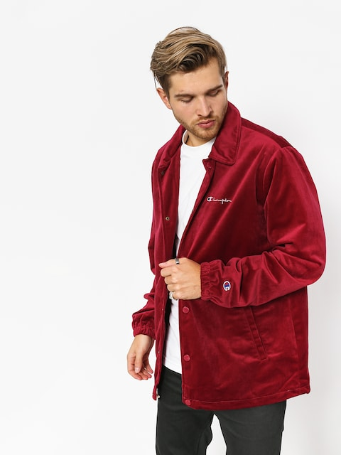 Bunda Champion Coach Jacket (rur)