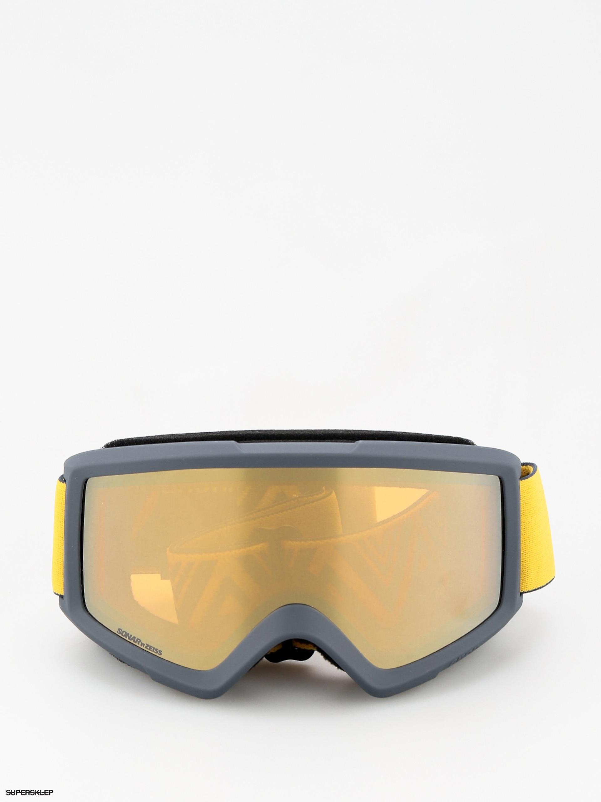 Okuliare na snowboard Anon Helix 2 Sonar W Spare (mustard sonar bronze) a767f13693f
