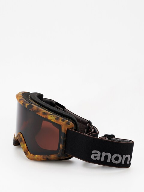 Okuliare na snowboard Anon Helix 2 Sonar W Spare (tort/sonar smoke)