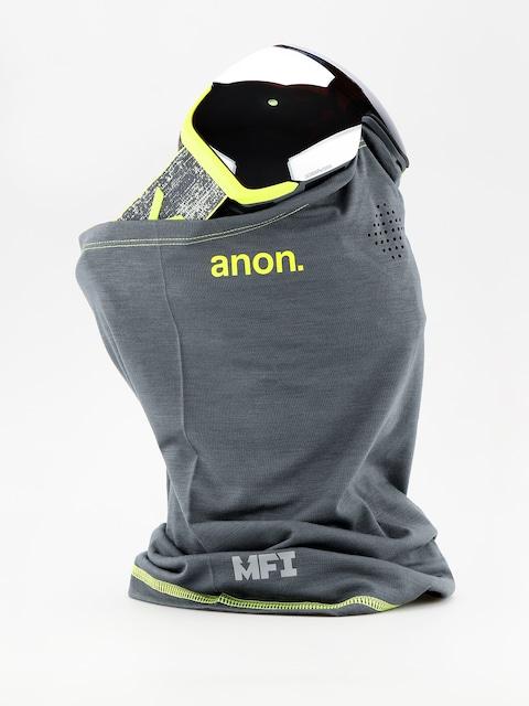 Okuliare na snowboard Anon M2 Mfi W Spare (weave/sonar silver)