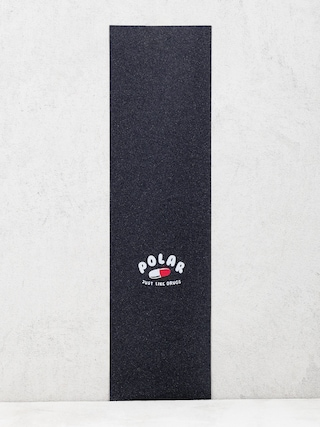 Grip Polar Skate Doodle Grip Just Like Drugs (black)