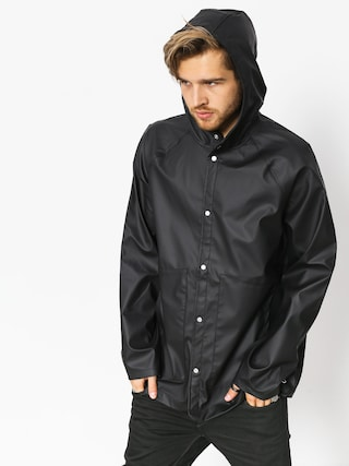 Bunda Herschel Supply Co. Rainwear Classic (black)