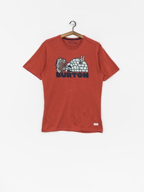 Tričko Burton Cupajo (tandori)
