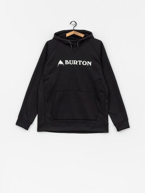 Termomikina Burton Crown Bndd HD (true black)