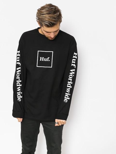 Triko HUF Domestic (black)