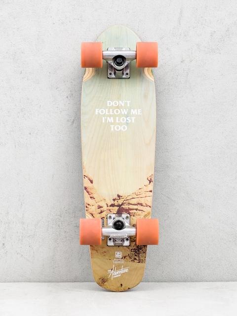 Skateboard Cruiser Globe Glb Blazer (lostlem)