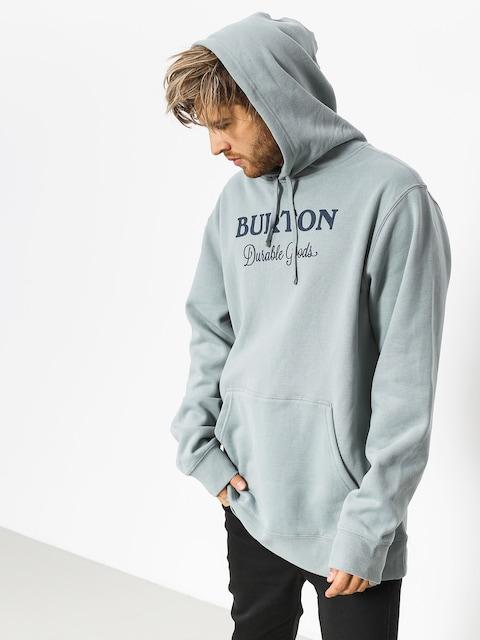 Mikina s kapucňou Burton Durable Gds HD
