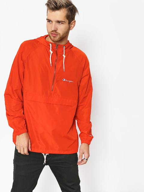 Bunda Champion Hooded Jacket (ogc)