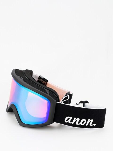 Okuliare na snowboard Anon Insight Sonar Spare Wmn (black/sonar green)