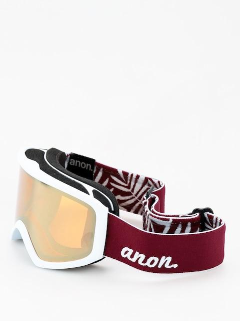 Okuliare na snowboard Anon Insight Sonar Spare Wmn (purple/sonar bronze)