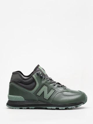 Topánky New Balance 574 (vintage cedar)