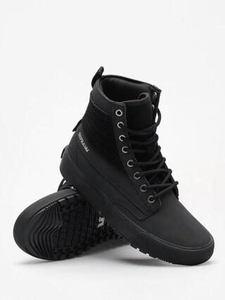 Topánky Supra Graham  Cw (black black)