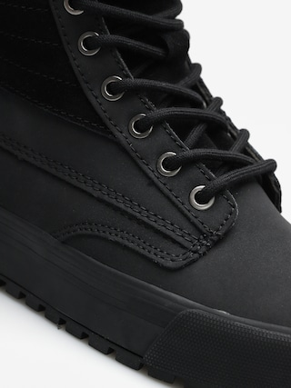 Zimné topánky Supra Graham  Cw (black black)