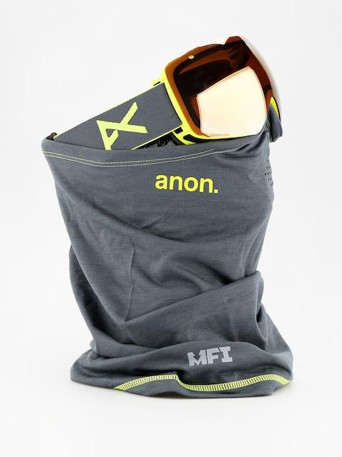 Okuliare na snowboard Anon Mig Mfi (gray/sonar bronze)