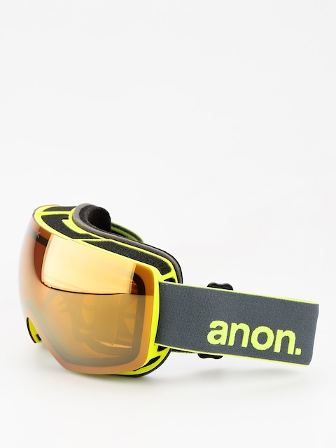 Okuliare na snowboard Anon Mig (gray/sonar bronze)