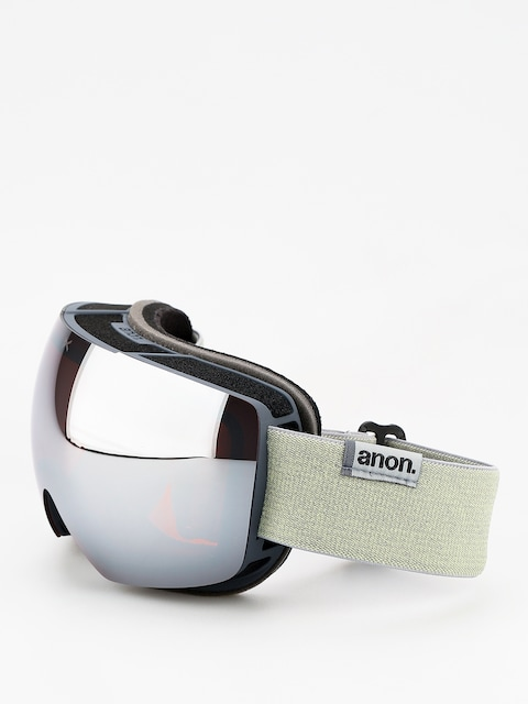 Okuliare na snowboard Anon Mig (minimal/sonar silver)