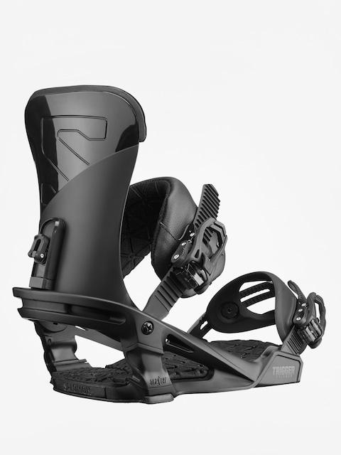 Snowboardové viazanie Salomon Trigger (black)