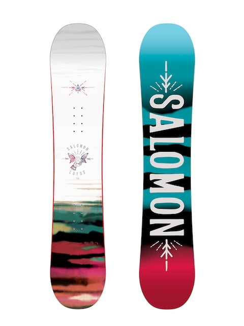 Snowboard Salomon Lotus Wmn (multi)