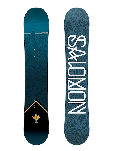 Snowboard Salomon Sight (multi)