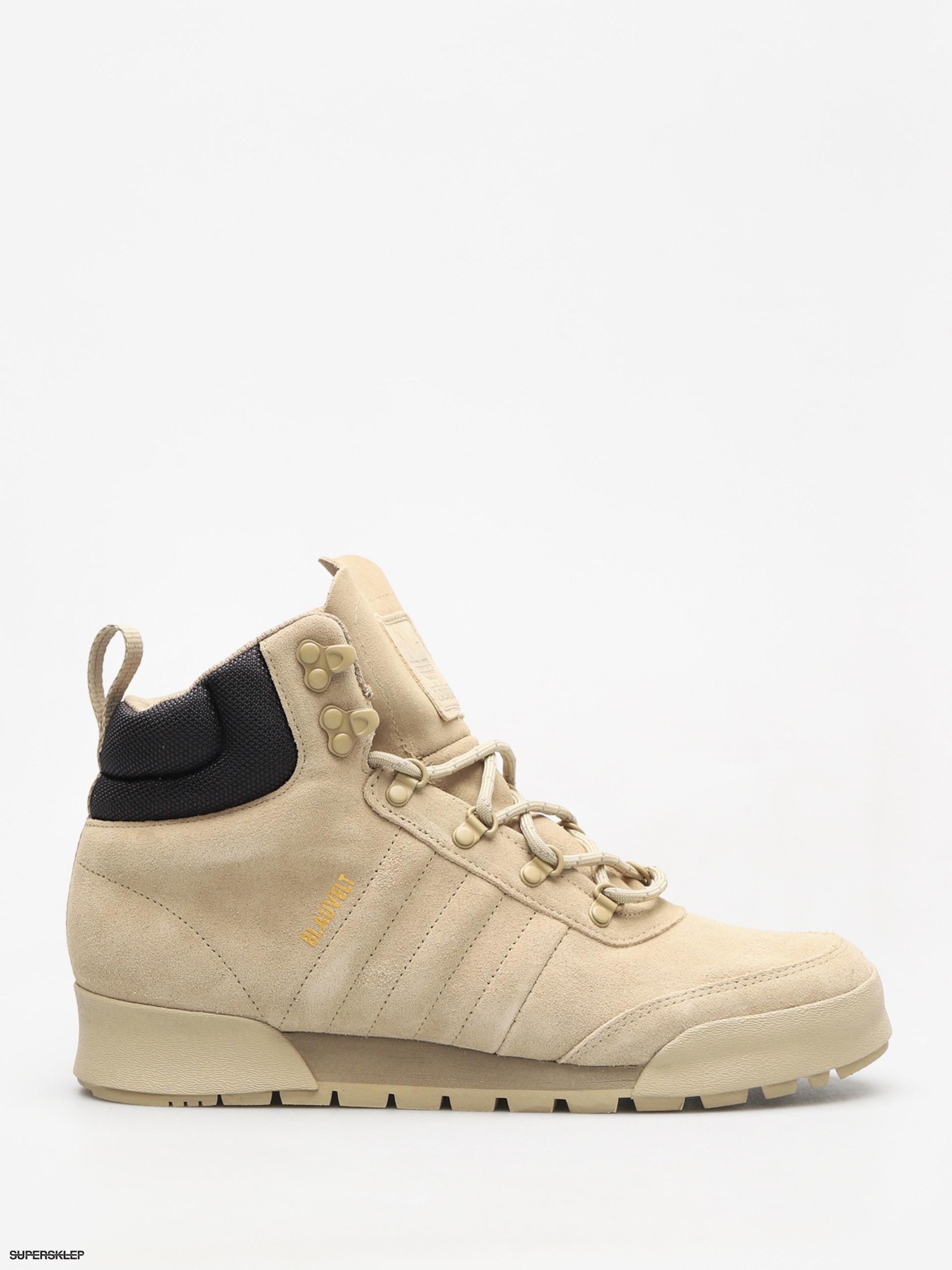 Zimné topánky adidas Jake Boot 2.0 (rawgol cblack goldmt) 2639d43a6b1