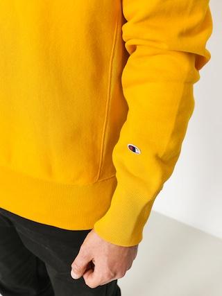 Mikina Champion Reverse Weave Crewneck Sweatshirt (cuy)