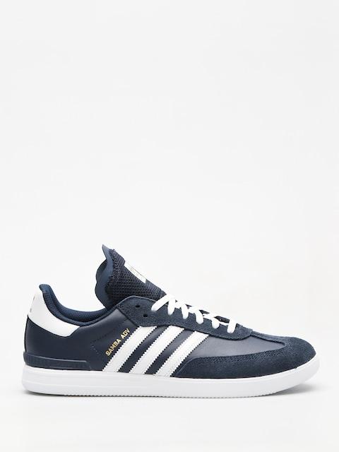 Topánky adidas Samba Adv (conavy/ftwwht/ftwwht)