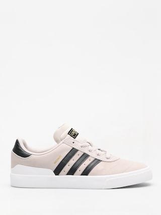 Topánky adidas Busenitz Vulc (crystal white/core black/ftwr white)