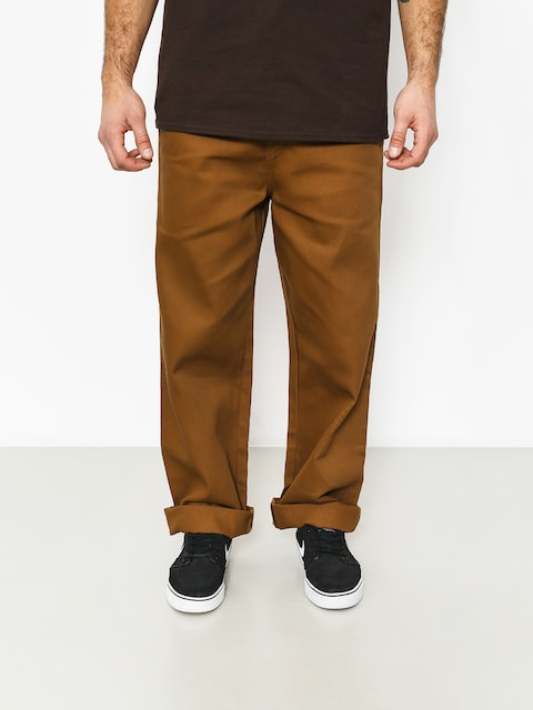 Nohavice Carhartt WIP Craft (hamilton brown)