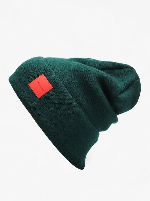 Čiapka Stoprocent Cz Cube (green)