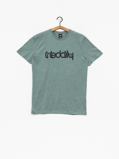 Tričko Iriedaily No Matter 4