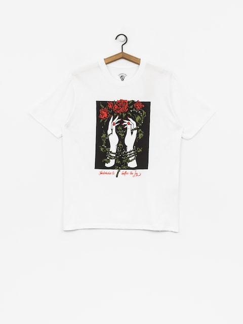 Tričko Turbokolor Roses II