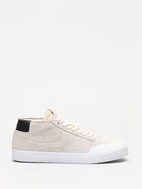 Topánky Nike SB Sb Zoom Blazer Chukka Xt (phantom/phantom black)
