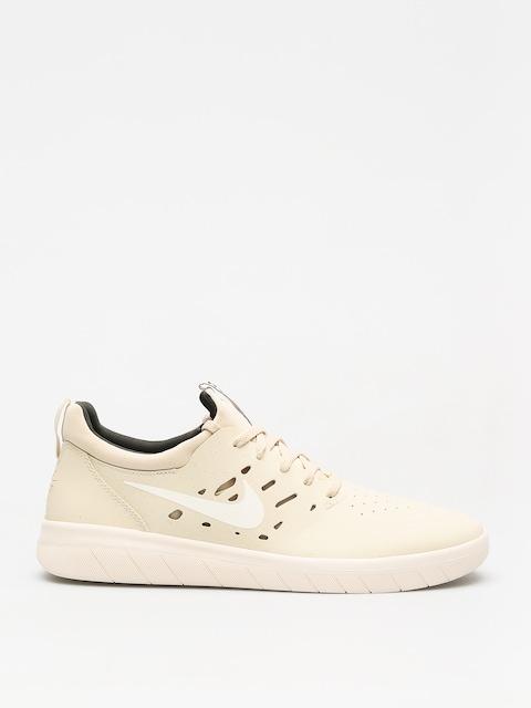 Topánky Nike SB Sb Nyjah Free Shoe (beach/sail sequoia)