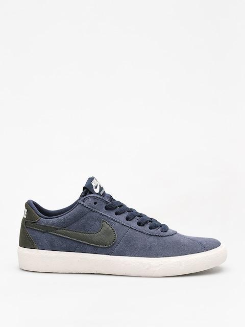 Topánky Nike SB Sb Bruin Lo Wmn (obsidian/sequoia phantom)