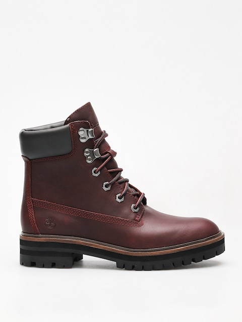 Zimné topánky Timberland London Square 6 In Wmn (dark port)