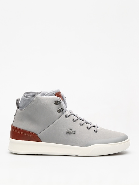 Topánky Lacoste Explorateur Classic 318 2 (grey/brown)