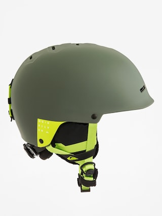 Prilba Quiksilver Skylab Srt (grape leaf)