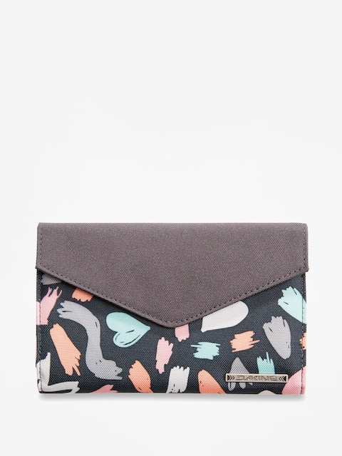 Peňaženka Dakine Clover Tri Fold Wmn (beverly)