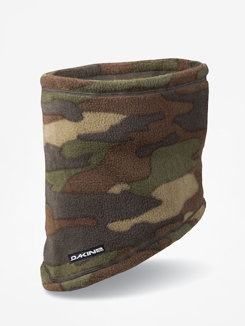 Šatka Dakine Fleece Neck Tube (camo)